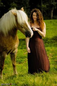 Frau_Pferd 03
