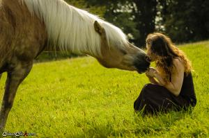 Frau_Pferd 05