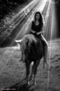 Frau_Pferd 07