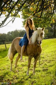 Frau_Pferd 11