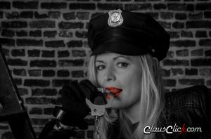 Polizistin_12