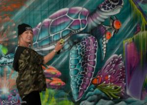 Graffity 02