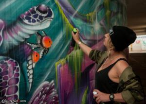 Graffity 05
