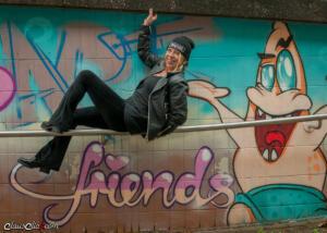 Graffity 07