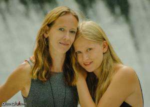 Mutter Tochter 07